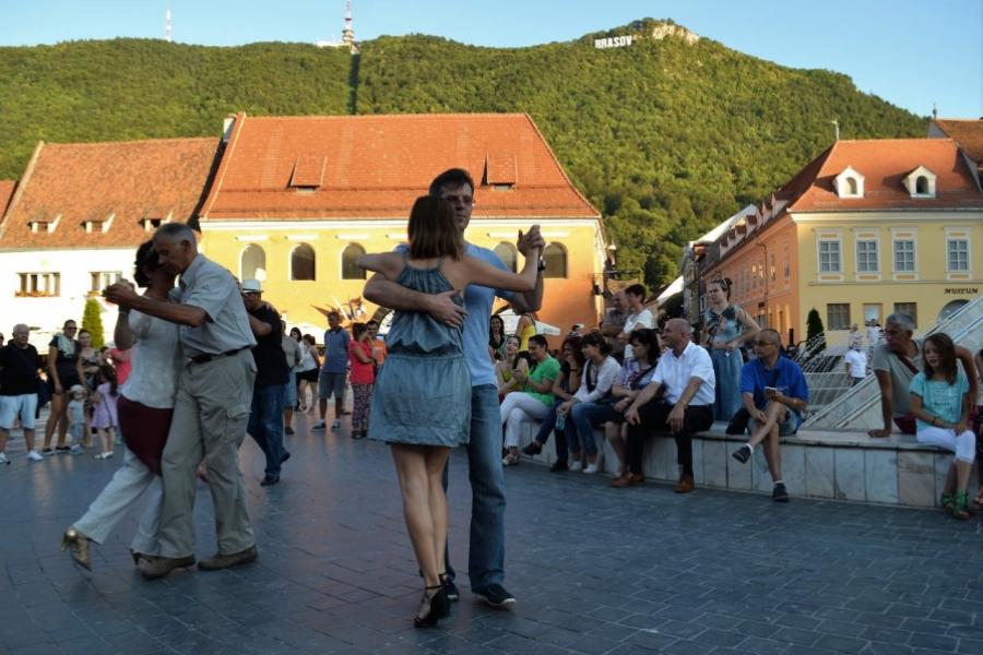 Brașov tango