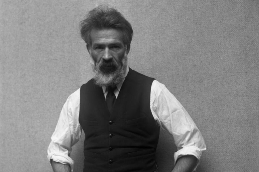 Constantin Brâncuși, Paris