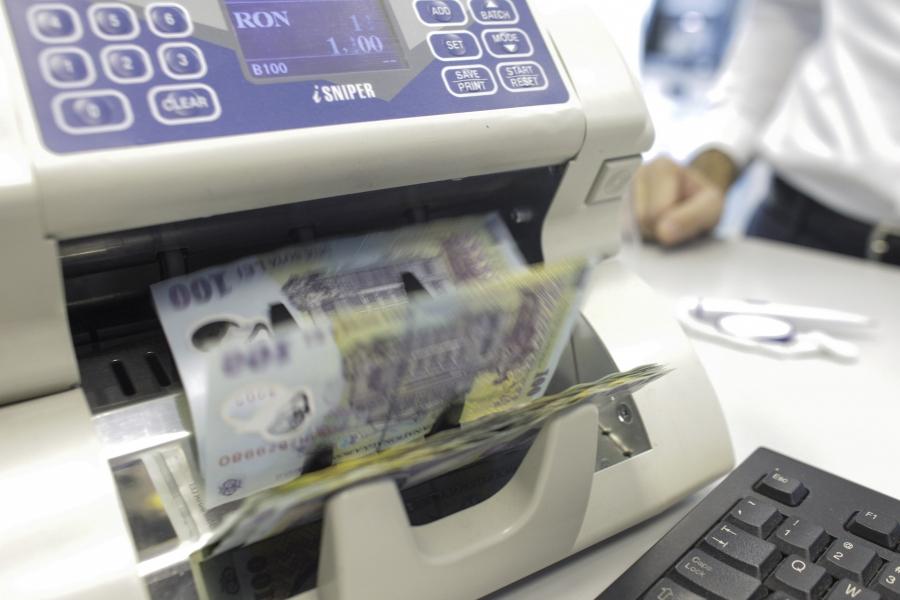 Bani - ilustrație