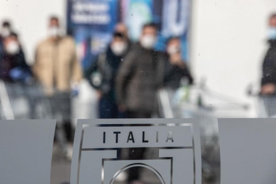Italia - coronavirus