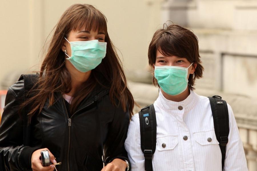 H1N1 Londra