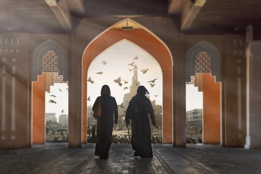 Orientul Mijlociu - Foto: Guliver/Getty Images