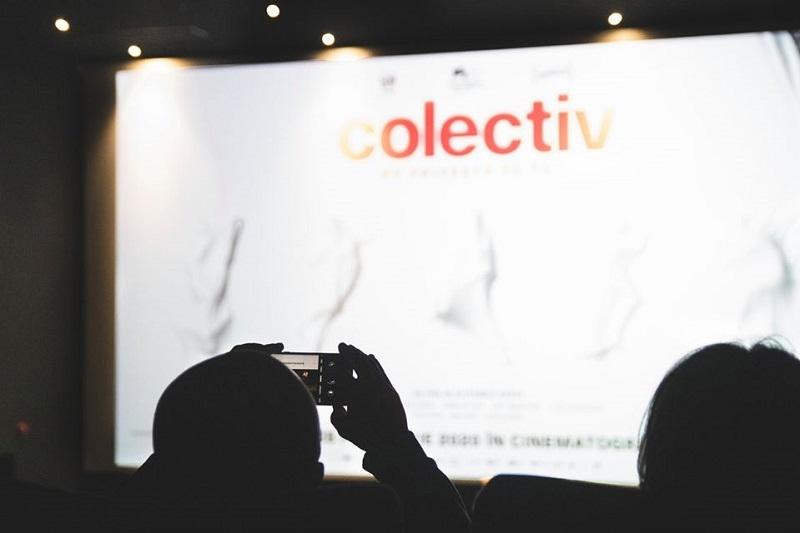 colectiv - film - Foto Facebook/colectiv film