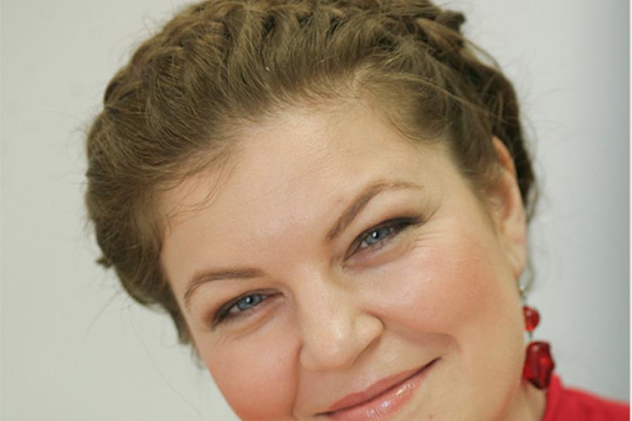 Cristina Dediu