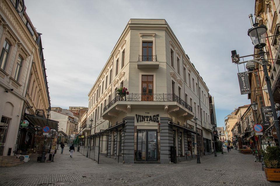 București, oraș-fantomă