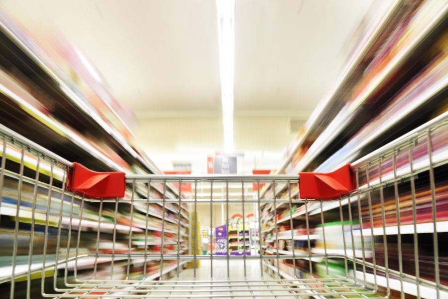 Supermarket Sibiu