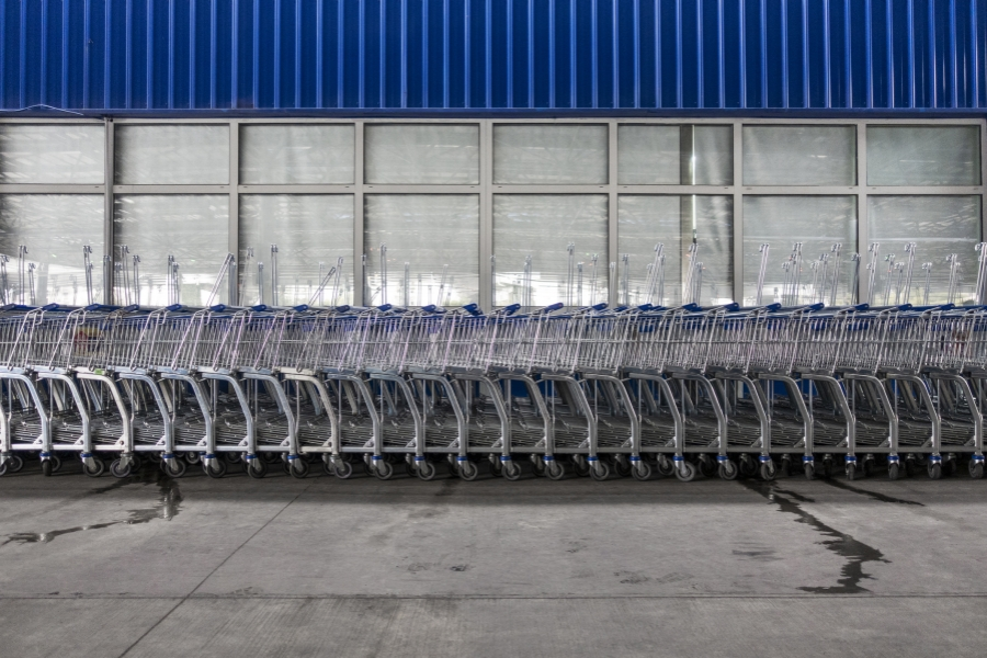 supermarket - Foto Guliver/Getty Images