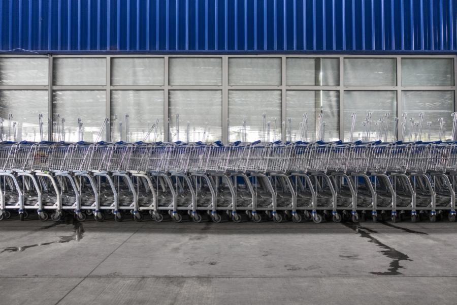 supermarket - Foto Guliver/Getty Images