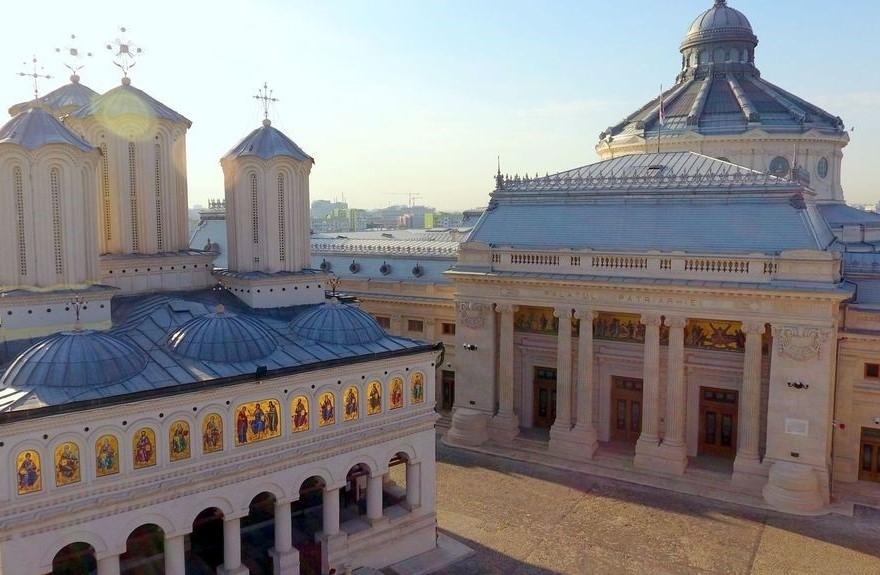 Patriarhia Romana - basilica.ro