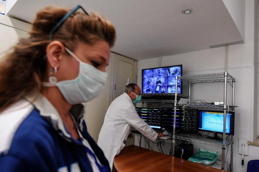 Medici în Italia