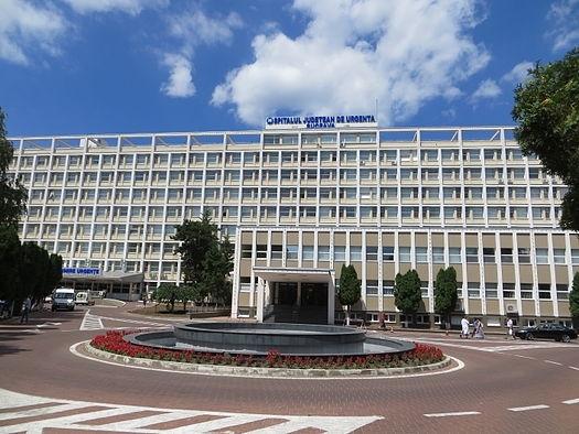 Spital Judetean din Suceava