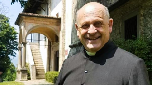 Părintele Giuseppe Berardelli