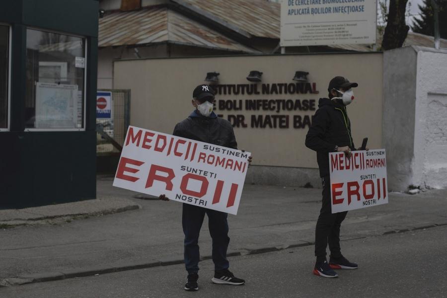 Medici eroi