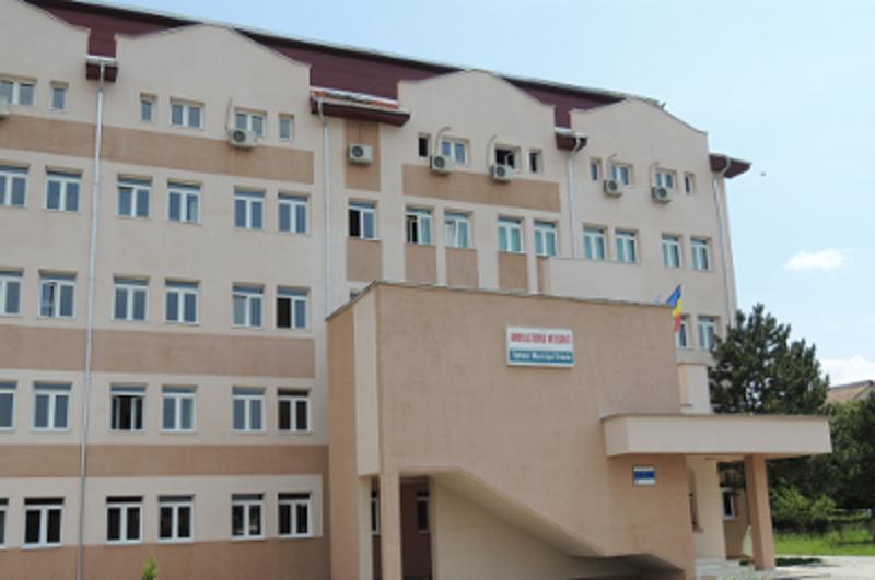 spital orastie