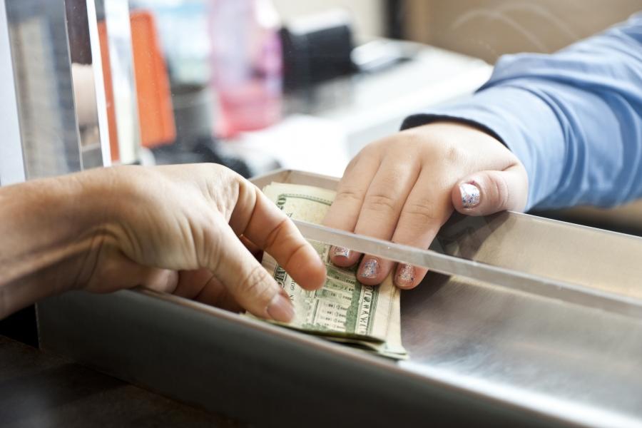 rate - banca - ghiseu