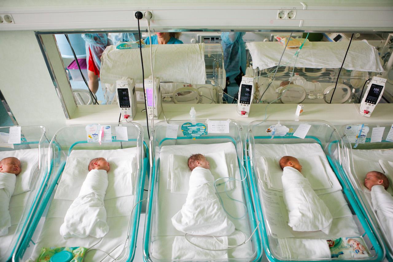 Recuperarea după naștere. Totul despre naștere, sosirea bebelușului, nașterea vaginală
