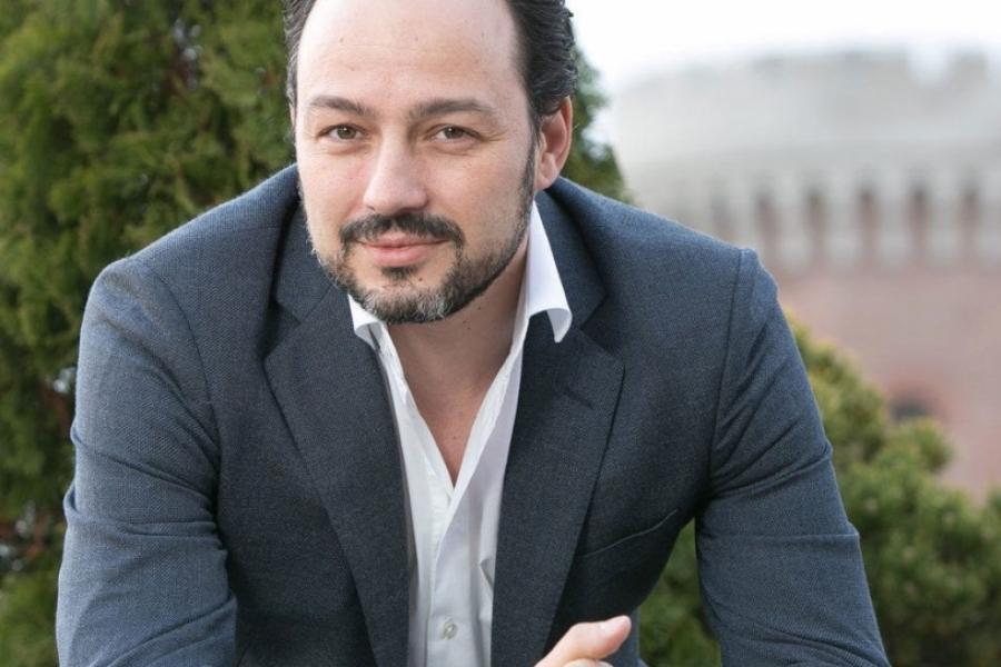 Cătălin Constantin Badiu