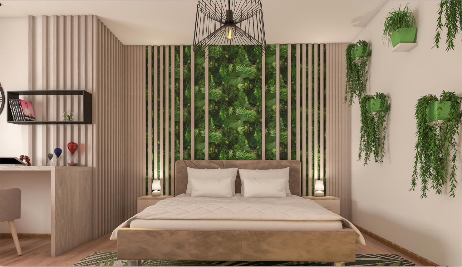 Rainforest este gândit să vă transforme cel mai intim loc într-o zonă de relaxare