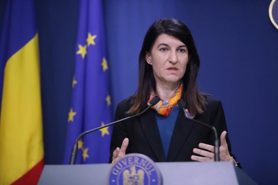 Violeta ALexandru - gov.ro