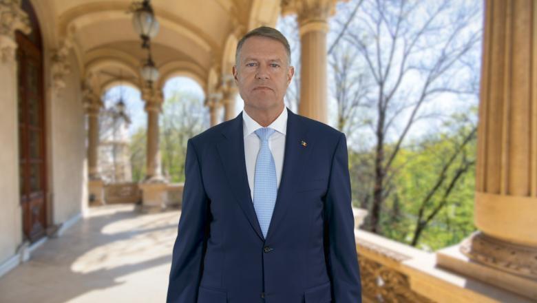 Klaus Iohannis - Biserica - presidency.ro