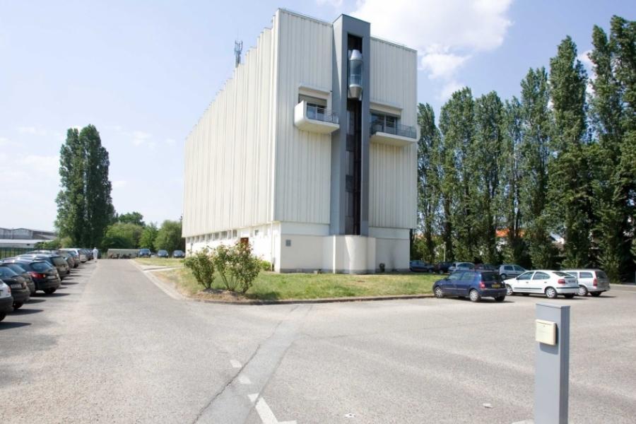 Clădire France Telecom, Merignac