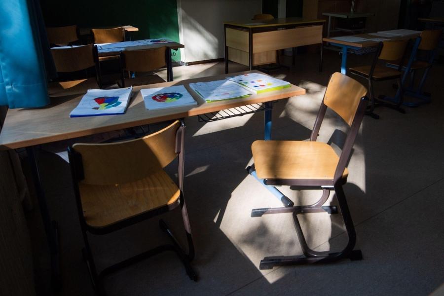 Școli închise
