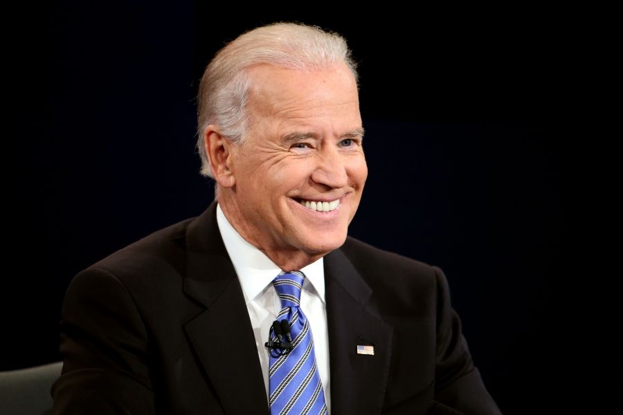 Joe Biden - Guliver/ Getty Images