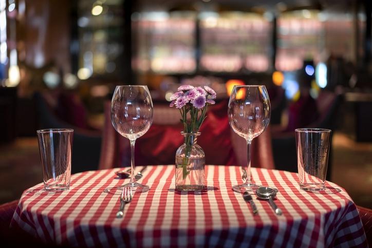 restaurant gol - Foto Guliver/Getty Images
