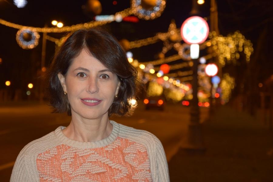 Ioana Mîndruță