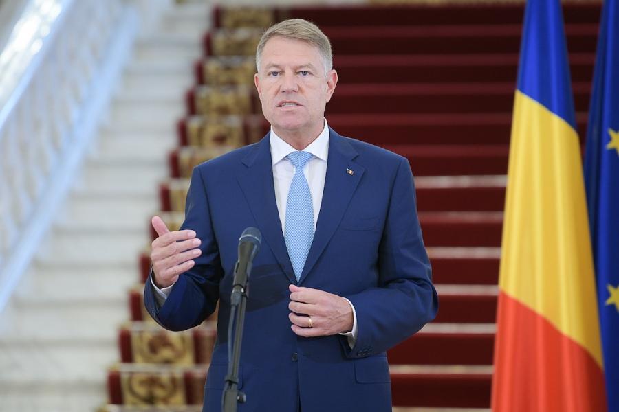 Klaus Iohannis, declarații Ținutul Secuiesc