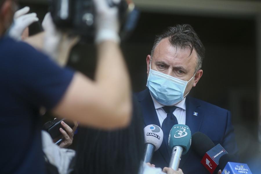 Ministrul Nelu Tătaru