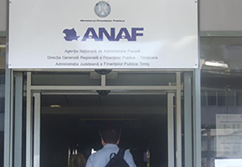ANAF -