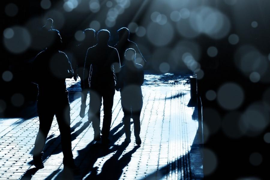 oameni pe strada - sadik demiroz / Panthermedia / Profimedia