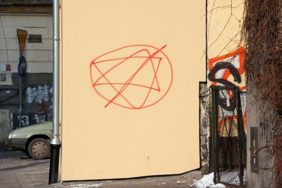 antisemitism - Foto: Steve Allen Travel Photography / Alamy / Alamy / Profimedia)