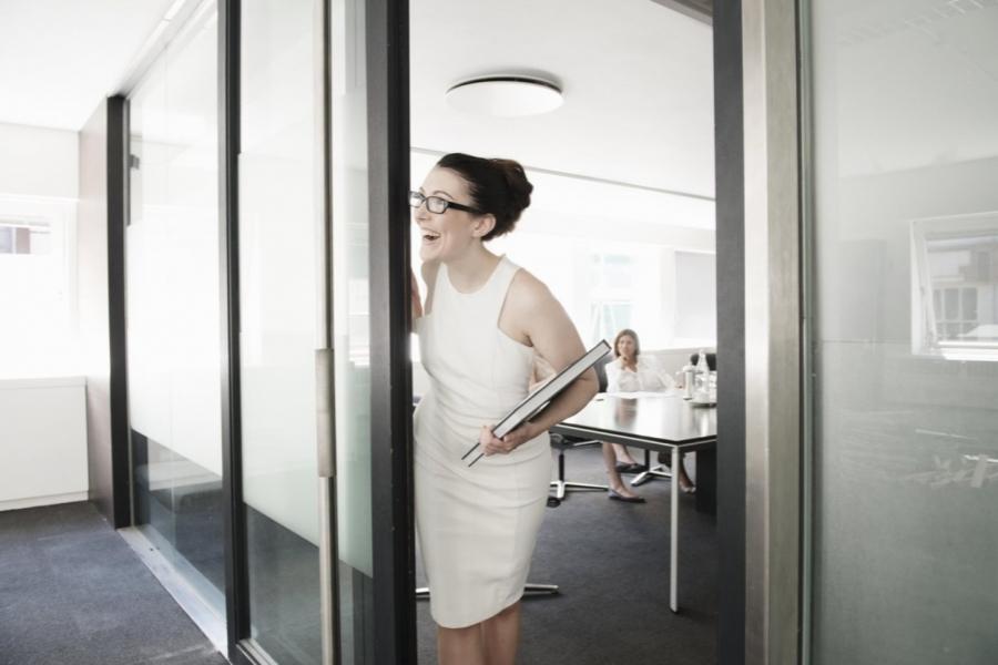 businesswoman - Foto Cultura Creative (RF) / Alamy / Alamy / Profimedia)