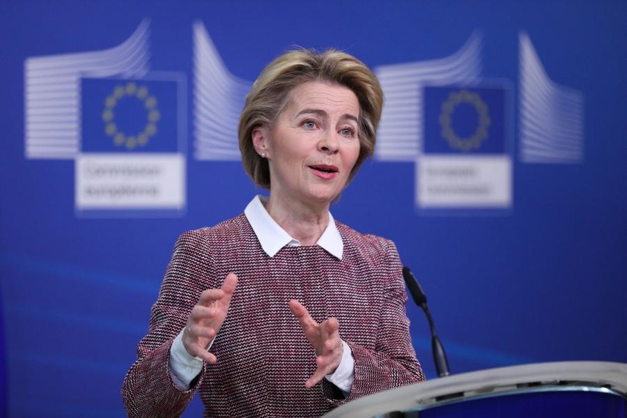 comisia europeana - Xinhua / Eyevine / Profimedia