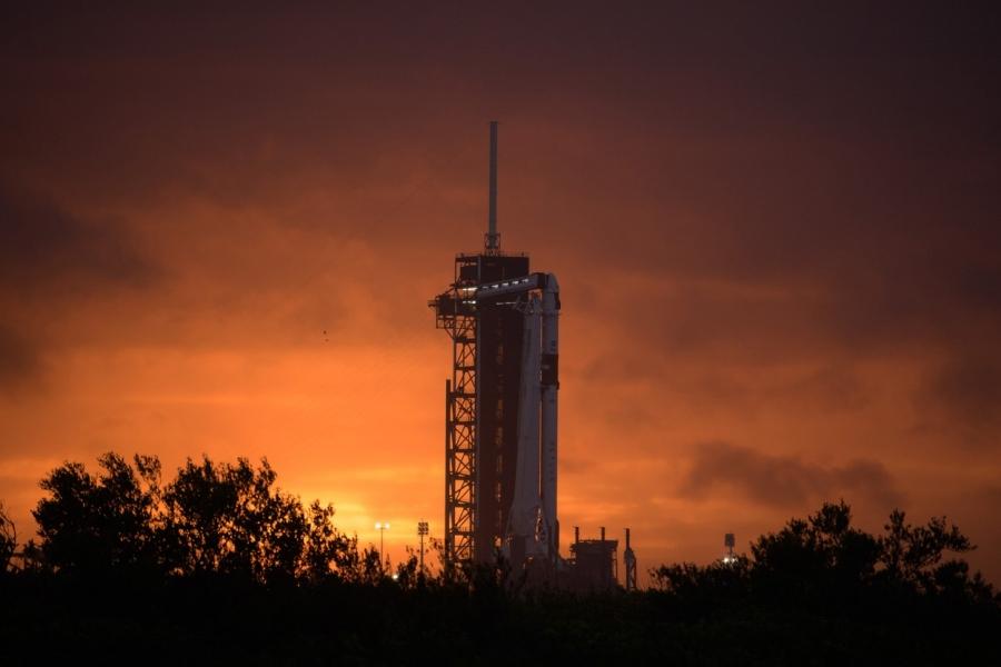 SpaceX - NASA - Foto: Bill Ingalls/ UPI/ Profimedia