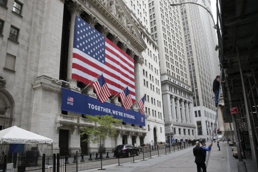 NYSE - Foto UPI /Alamy / Alamy / Profimedia)