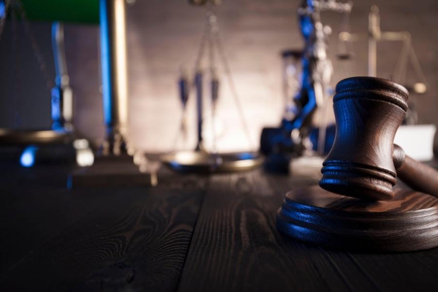 justitie - concept - Foto: Tomasz Zolnierek / Alamy / Alamy / Profimedia)