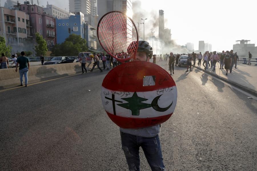 Liban - ANWAR AMRO / AFP / Profimedia