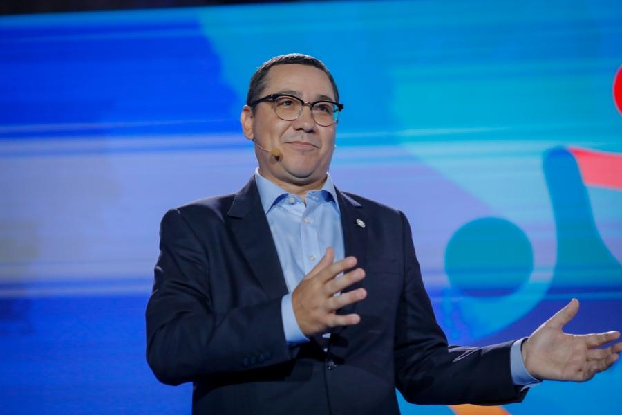 Victor Ponta - 2020 - Inquam Photos / George Călin