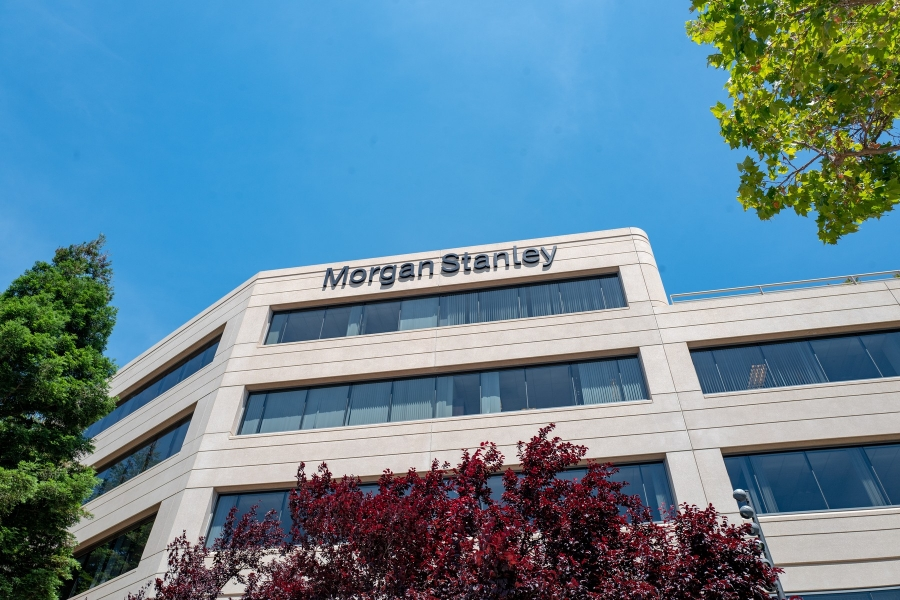 morgan stanley -