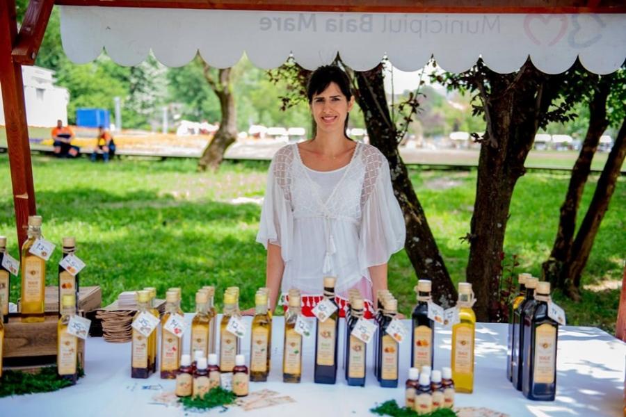 ulei presat - Republica Antreprenorilor