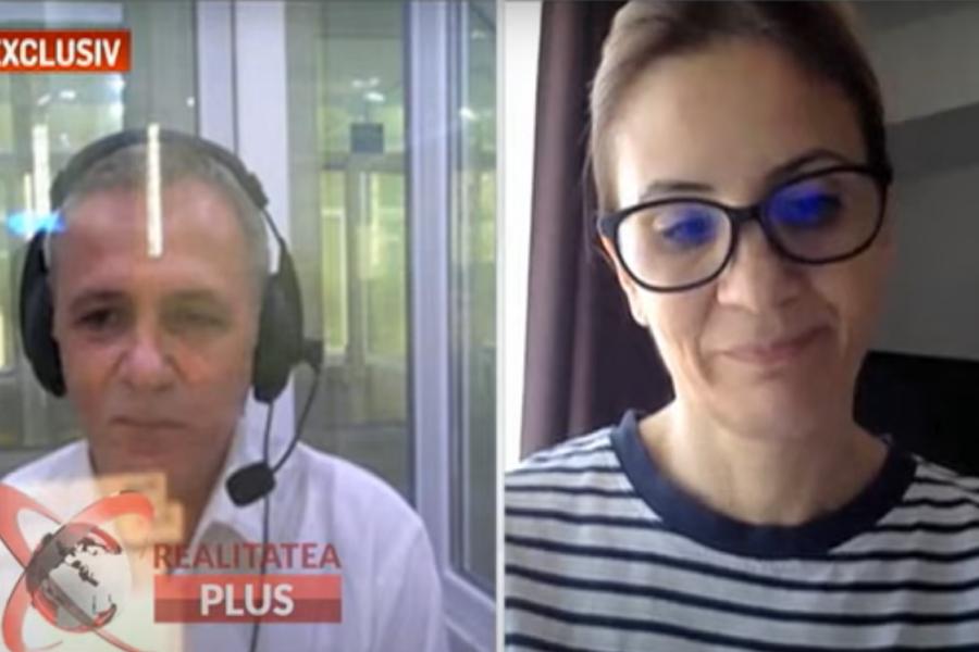 Interviu cu Liviu Dragnea la Rahova