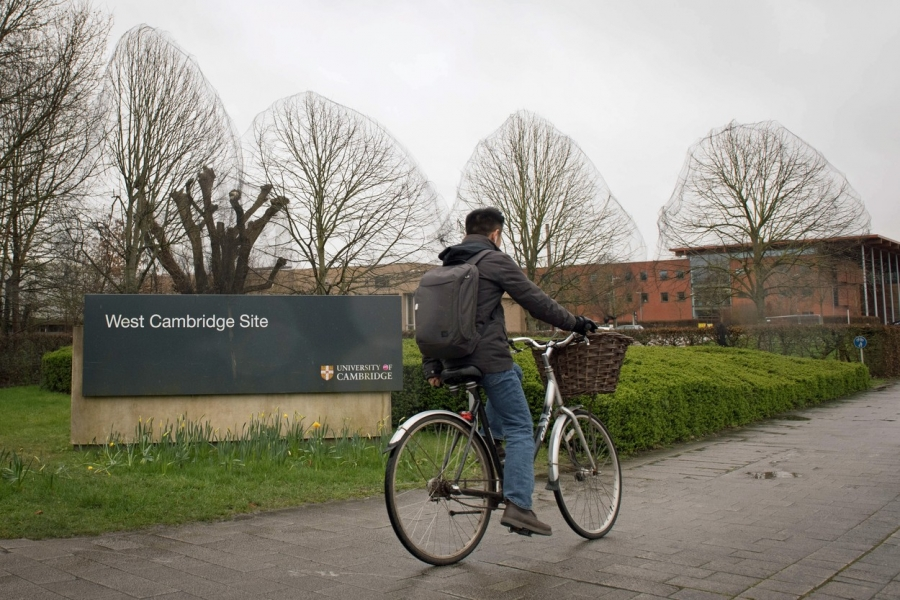 Universitatea Cambridge