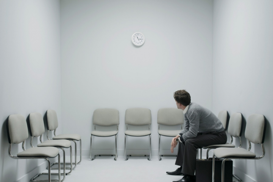 job interview - (Foto: Science Photo Library/ Sciencephoto/ Profimedia)