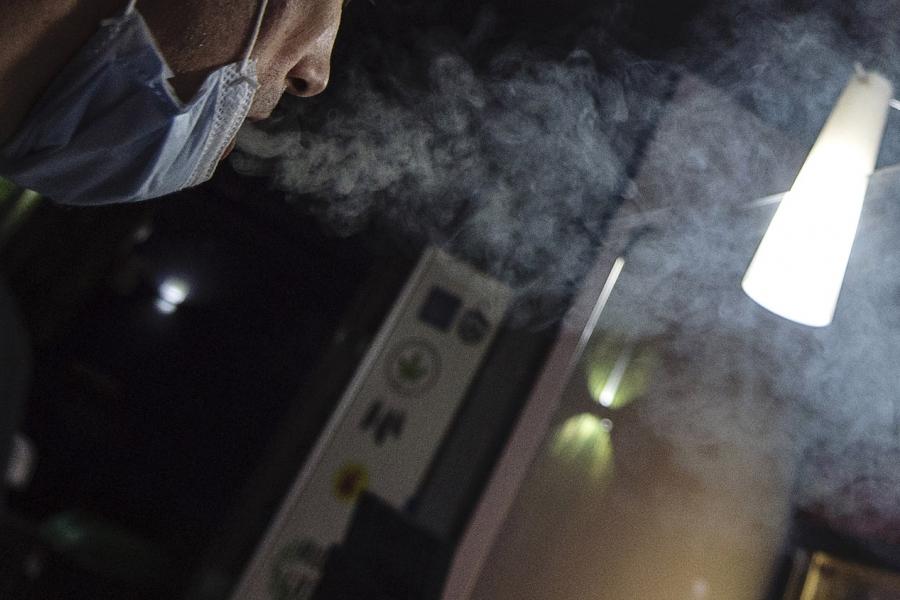 Fumat covid