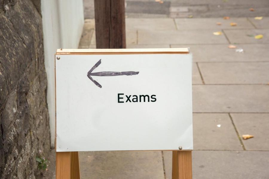 examen - admitere -  (Foto Photopat / Alamy / Alamy / Profimedia)