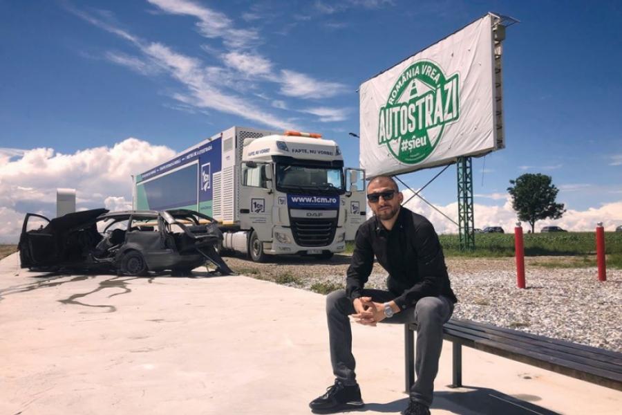 Stefan Mandachi - iunie