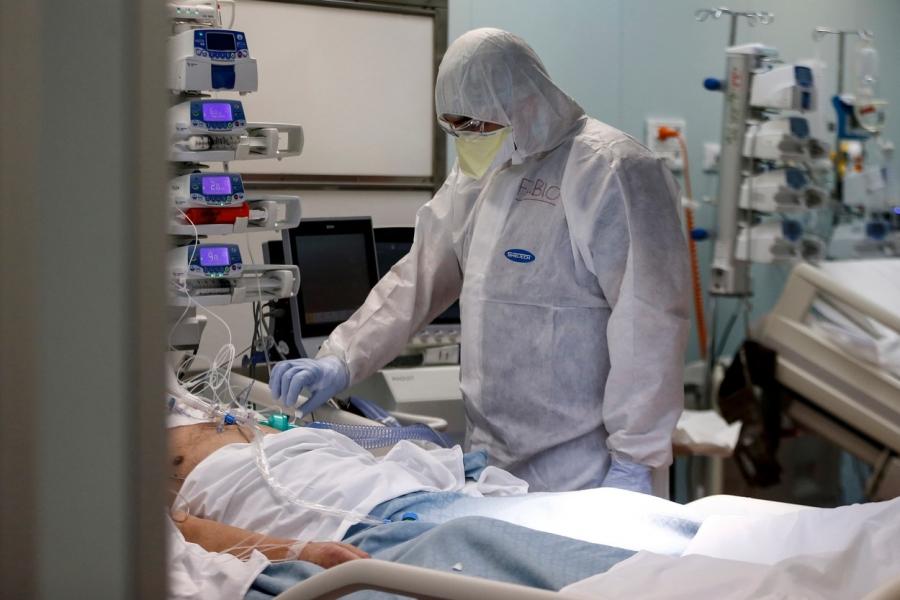 Terapie intensivă - Roma
